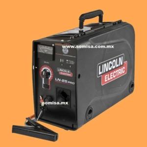 Alimentador de alambre LN25 PRO Standard