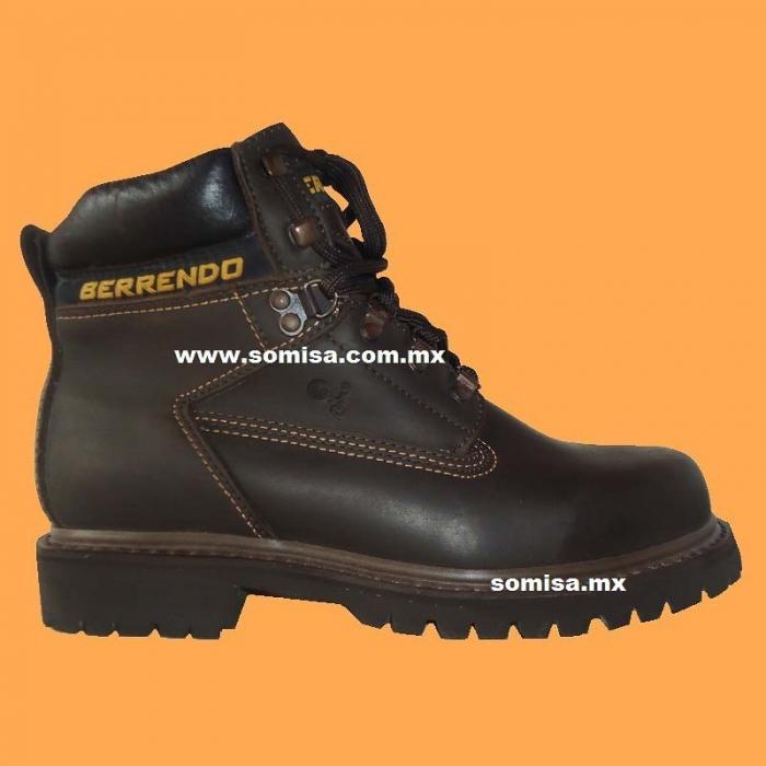 Zapato industrial Berrendo 141