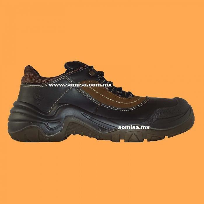 Zapato industrial berrendo biotech 3000