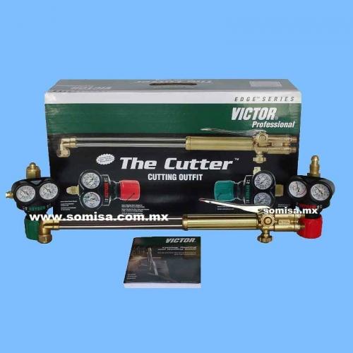 Equipo de corte victor ST 900