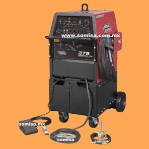 Maquina Precision tig 375 Ready Pak