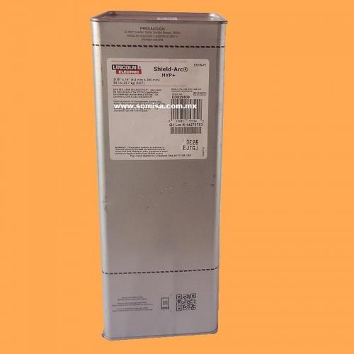Soldadura 7010-P1 Shield Arc HYP+
