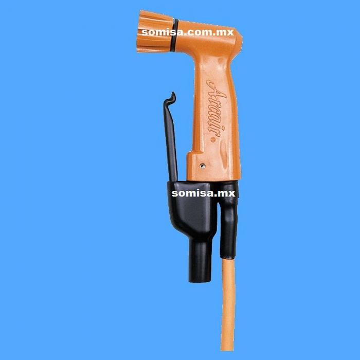 Antorcha Arcair para corte y soldadura submarina Sea Torch
