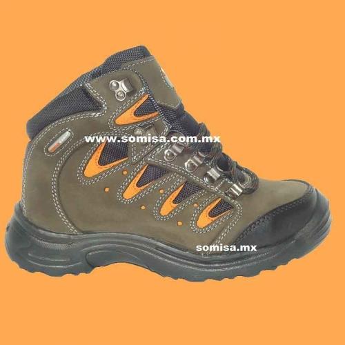 Zapato industrial ligero 356 Berrendo